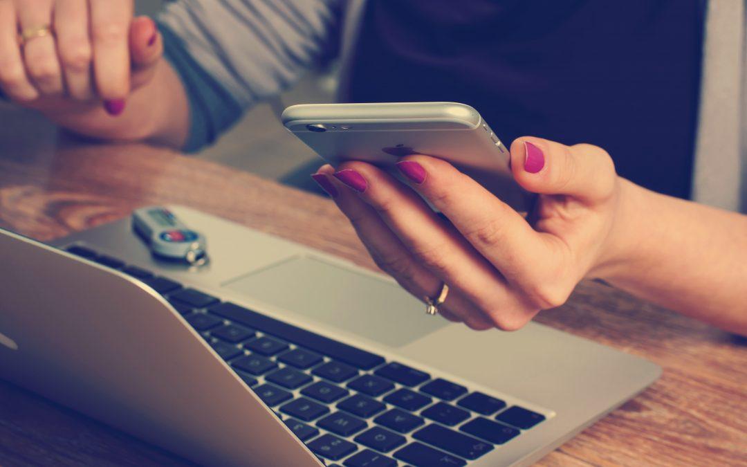 10 consejos para evitar el tecnoestrés
