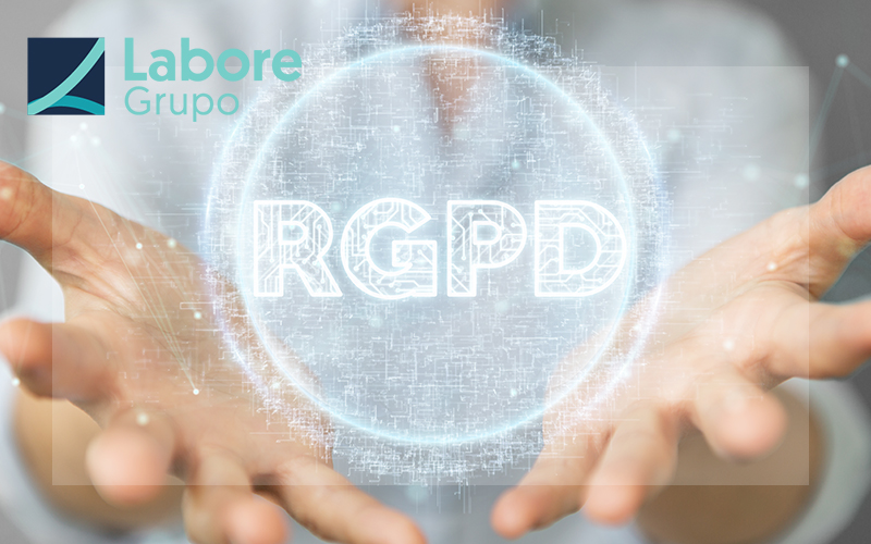 La gran pregunta de 2018… ¿Qué es el RGPD?